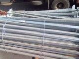 Acero constructivo del proyecto de la estructura de acero de la estructura de acero estructural