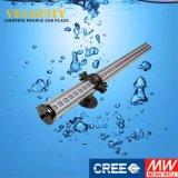 Indicatore luminoso subacqueo d'abbellimento esterno di 15W SMD IP68 RGB LED per la piscina