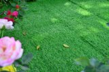 Standard del Ce che collega le mattonelle artificiali decorative esterne dell'erba per il giardino