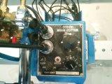 携帯用H棒Hビーム鋼鉄ガスのフレーム切断機械