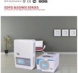 Sdwi-Servo Motor Affichage à une seule phase LED Régulateur de tension automatique / stabilisateur / AVR
