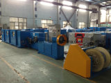 Cable Wire No Twist Câblage Twister Machinery