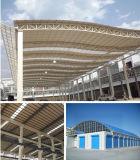 Strati di plastica ondulati impermeabili del tetto di Apvc/UPVC/PVC per la serra
