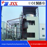 Secador de aerosol centrífugo de alta velocidad en industria química