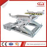 Guangli Нов-Конструирует подъем автомобиля оборудования гаража платформы высокого качества неподвижный гидровлический