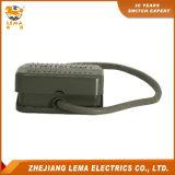 Lema Lf 02 10A 250VAC 발 스위치