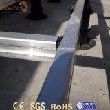 Niedriger Preis-Qualitäts-justierbarer beweglicher Untersatz für FußbodenDecking