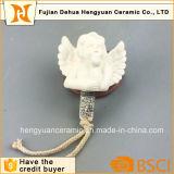Diffusore di ceramica della canna dell'aroma di qualità di angelo