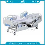 セリウムISOの公認3機能電気病院用ベッド(AG-BY101)