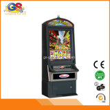 Top Dollar Multi Game 5 Reel Tiki Torch Slot Machine