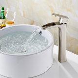 Robinet de toilette à robinet à levier à levier simple
