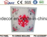 Painel do Teto-PVC do PVC e de parede 595/600/603 do PVC painel