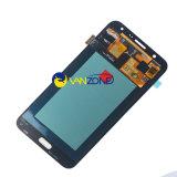 J7 LCD Bildschirmanzeige für Bildschirm des Samsung-Handy-J7 LCD