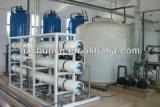 Edelstahl 5000L/H RO-Wasserbehandlung-System mit Cer-Bescheinigung