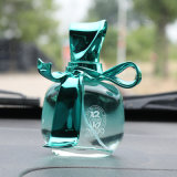 духи сбывания популярного дух автомобиля 50ml горячие с стеклянными бутылками