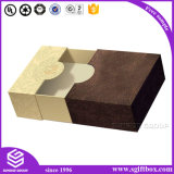Soft Paper Special Design Packaging Electronic Product Drawer Box