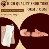 Civière en bois de chaussure de qualité, arbre de chaussure
