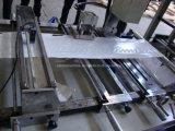 Beutel des Reißverschluss-Tpm-600, der Maschine herstellt