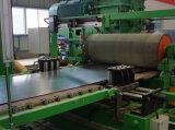 Bobine en acier inoxydable Buildup ligne Cbl / Préparation Bobine Ligne CPL / Ligne rebondi / Ligne annelé