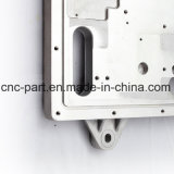 항공기를 위해 그리기를 가진 철에 있는 제조 CNC 맷돌로 가는 부속