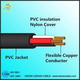 Горячий продавая провод изолированный PVC Nylon оболочки Tsj электрический/кабель