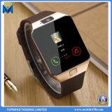 Fabricantes elegantes coloridos del reloj Dz09 de Bluetooth en China