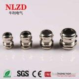 Accessoires pour câbles Gland métallique avec des tailles complètes