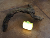 Портативный фонарик 1 СИД ся, шатер USB 300mAh перезаряжаемые светильник воды света Ipx5 упорный для располагаться лагерем и аварийной ситуации