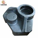 合金鋼鉄炭素鋼水ガラスの鋳造の投資鋳造