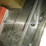 Jsl 상표 QC11k 시리즈 유압 단두대 깎는 기계 제조자