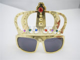 Óculos de sol do partido e da novidade da coroa (GGM-241)