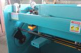 QC12y scherender Maschinen-/Schermetallstahl