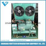 Unidade de Condensação de Refrigeração 2 HP para Armazenamento a Frio