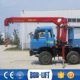 Grue hydraulique mobile de grue télescopique petite