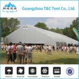 كبيرة ألومنيوم [تفس] منحنى خيمة لأنّ معرض, حفل موسيقيّ منحنى خيمة, خيمة مع يحنى سقف لأنّ حادث