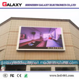 P4/P5/P6/P8/P10/P16 Outdoor plein écran à affichage LED de couleur signer pour la publicité