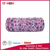 14 * 33cm EVA Foam Roller Équipement de fitness Water Print Injection