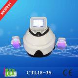 Fabrikant Ctl18/Ce van Cryolipolysis van de Vorst van het Lichaam van Lipofreeze de Koele Beeldhouwende Vette Heet in de V.S.!