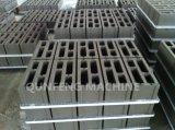 Machine de fabrication de brique de ciment avec certificat CE