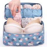 جديدة تحسين اثنان جين متعدّد وظائف سفر بنية غسل حقيبة تخزين