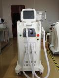 Elight 3 em 1 máquina do laser do ND YAG do IPL RF para TERMAS da beleza