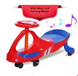 Kids Ride on Swivel Scooter Kid Baby Swing Car avec le prix d'usine