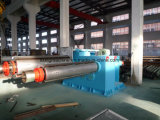 Línea que raja hidráulica fábrica de la alta precisión del chino de la máquina