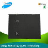 para batería del reemplazo de la batería del aire del iPad la nueva para el aire del iPad, la alta capacidad y base espera de la batería del tiempo largo la buena