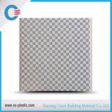 Горячая штемпелюя панель PVC