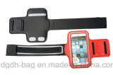 Sport imperméable à l'épreuve des chaussures Sport Gym Running Jogging Armband with Key Holder