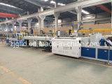 Linha de produção da tubulação de fonte da água do PVC