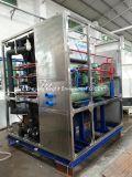 Macchina di ghiaccio del piatto di grande capienza per industria chimica