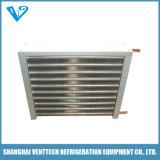 Échangeur de chaleur industriel d'acier inoxydable avec la qualité