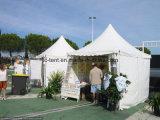 de Tent Gazebo van 5X5m voor de OpenluchtPartij en het Verzamelen van van de Familie Partij